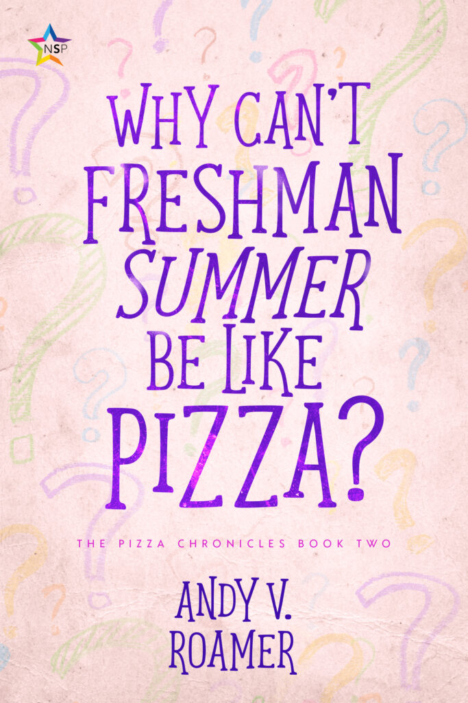 cover: Freshman Summer
